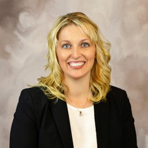 Attorney Amanda Van Wyhe